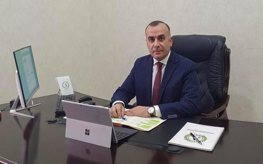 Azərbaycan Sahibkarlar Konfederasiyası Özbəkistanda nümayəndə təyin edib