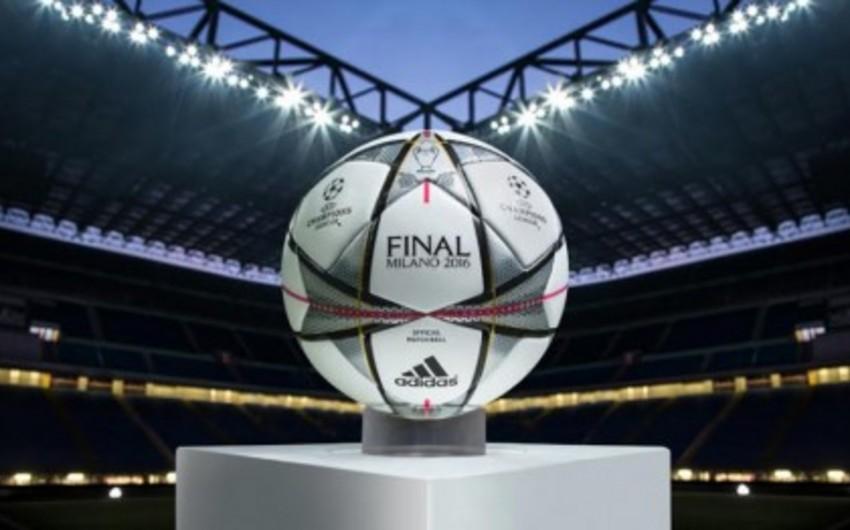 Bu gün UEFA Çempionlar Liqasında qrup mərhələsinin oyunlarına start veriləcək