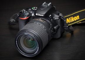 Nikon перестанет производить зеркальные камеры в Японии