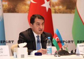 Assitant to President: Karabakh triumph is also victory of Turkic world