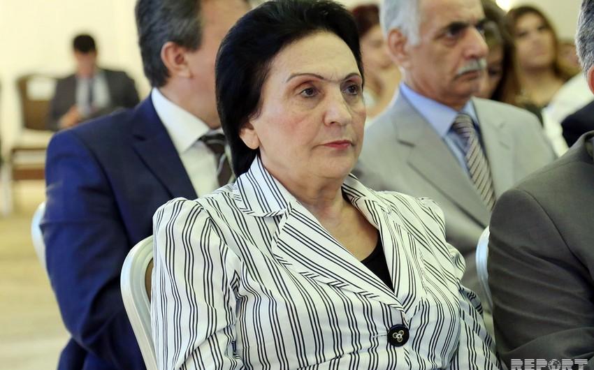 BSU: Rektor Nurlana Əliyeva heç kəsin ünvanına təhqiramiz ifadə işlətməyib