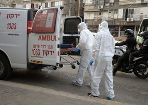 В Израиле появился опасный штамм коронавируса