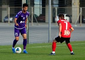 Sumqayıtın futbolçusu: Azərbaycan futbolu sürətlə inkişaf edir