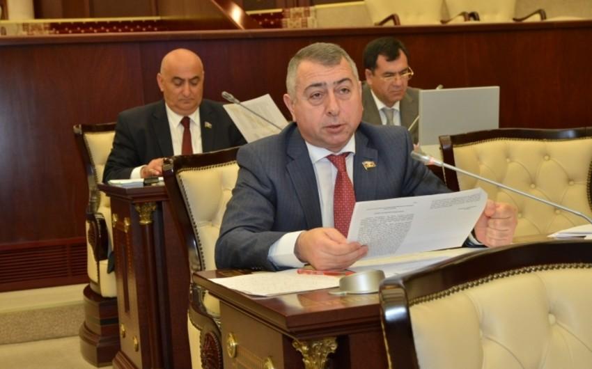 Депутат: Сказанное о ликвидации института представительства на всех судебных тяжбах - выдумки