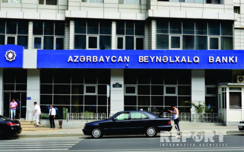 Azərbaycan Beynəlxalq Bankının aktivləri 22% artıb