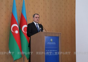 Azerbaijani FM: Armenia should think about what heroization of terrorists leads to