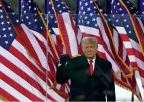 Эксперт рассказал, к чему могут привести попытки импичмента Трампу