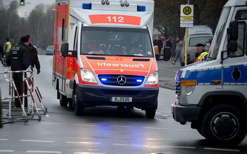 Almaniyada ilk koronavirusa yoluxma hadisəsi qeydə alınıb
