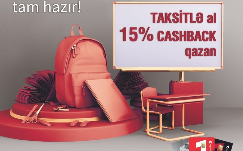 Kapital Bank Bilik Günü ərəfəsində BirKart müştəriləri üçün yeni aksiya təqdim edir