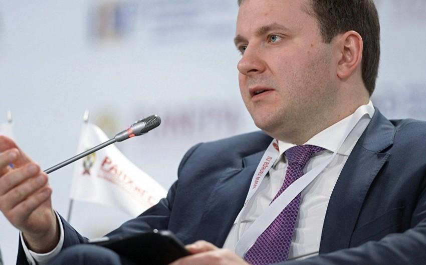 Rusiyalı nazir: Dövlət əhalini bitkoin investisiyalarından qoruya bilməyəcək