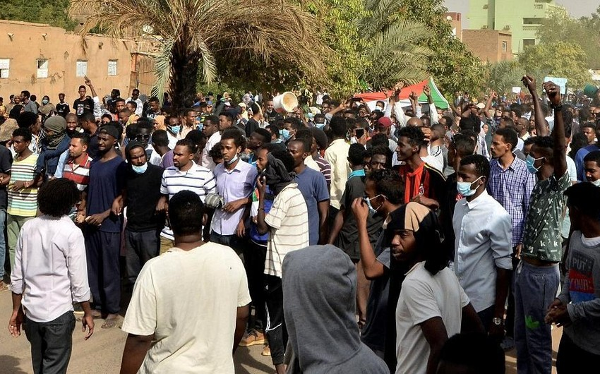 Cənubi Sudanda atışma, 118 nəfər ölüb