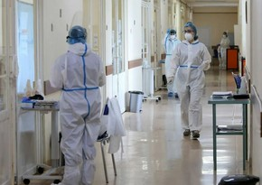 Ermənistanda daha 127 nəfərdə koronavirus aşkarlanıb, 9 nəfər ölüb
