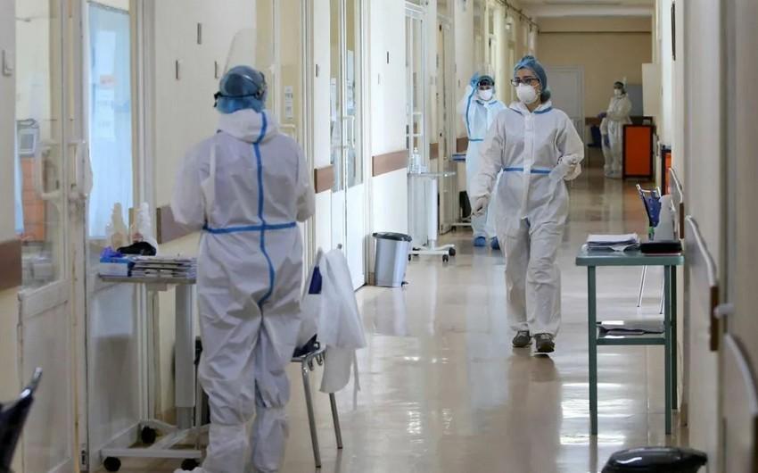 Названо число жертв коронавируса в Армении за сутки