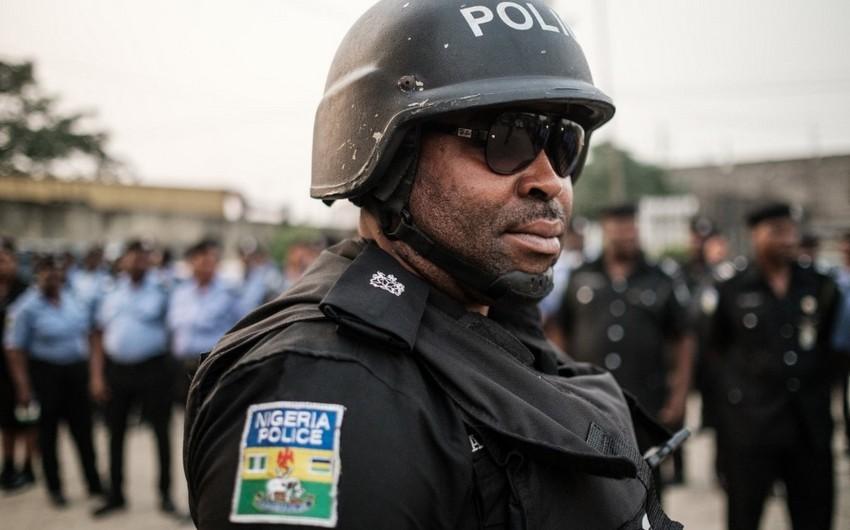 В Нигерии спасены 14 похищенных студентов