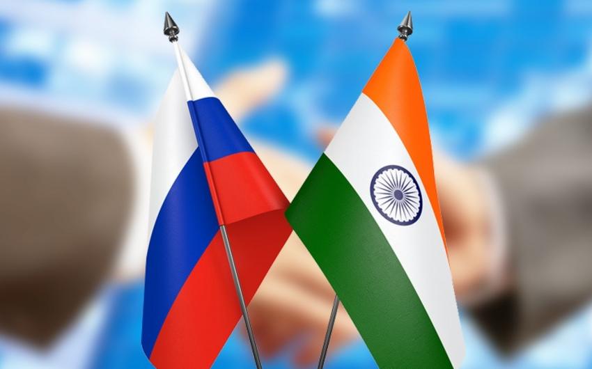 Azərbaycan Rusiya-Hindistan iqtisadi əlaqələrinin inkişafında vacib rol oynayır