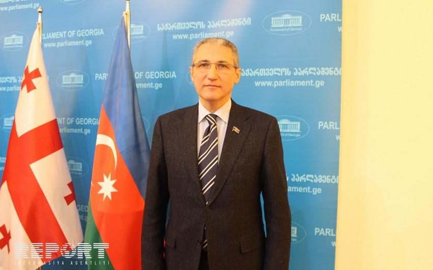 Muxtar Babayev: Azərbaycanın səmt qazının havaya atılmasının qarşısının alınması istiqamətində gördüyü işlər yüksək qiymətləndirilib
