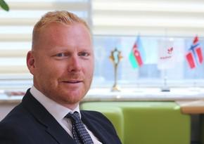Equinor назначил нового руководителя представительства в Азербайджане