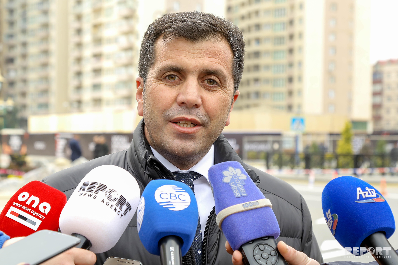 В Азербайджане могут создать организацию Матери Ходжалы