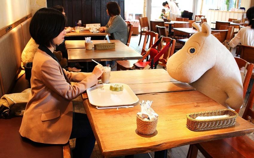 Yaponiyada Tənhalıq Nazirliyi yaradıldı