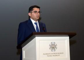 Təhsil İnstitutu narazı müəllimlərə müraciət edib