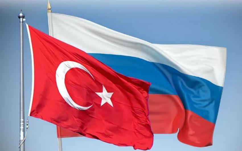 В России заявили о готовности к всеобъемлющему военно-техническому сотрудничеству с Турцией
