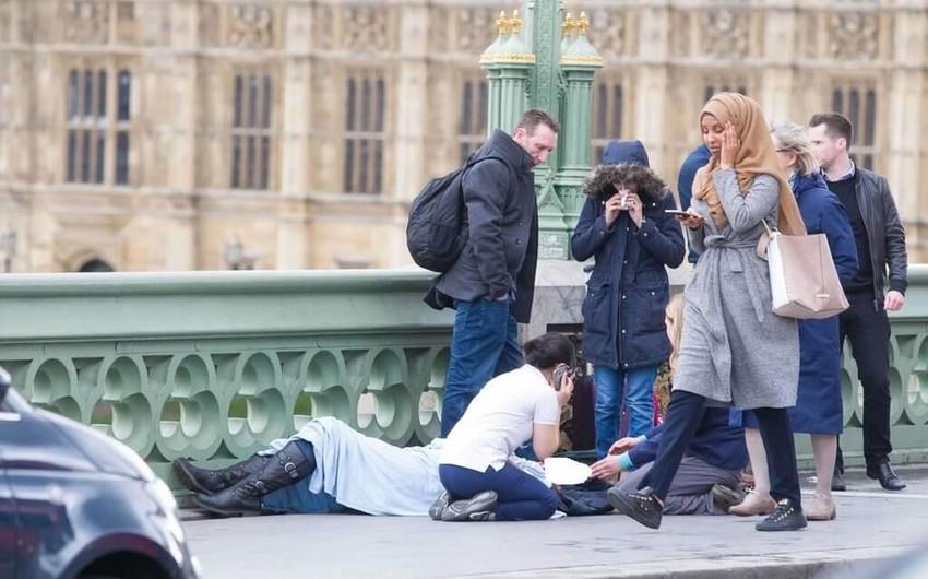 Londonda saxlanılan şəxslərdən 6-ı terror hazırlığında şübhəli bilinir