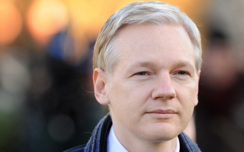 Swedish prosecutor's office dismisses some allegations from WikiLeaks founder