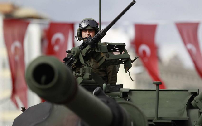 Турция эвакуирует солдат из Афганистана