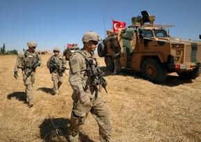 Türkiyə hərbçiləri terrorçulara qarşı xüsusi əməliyyatda 6 silahlını zərərsizləşdirib