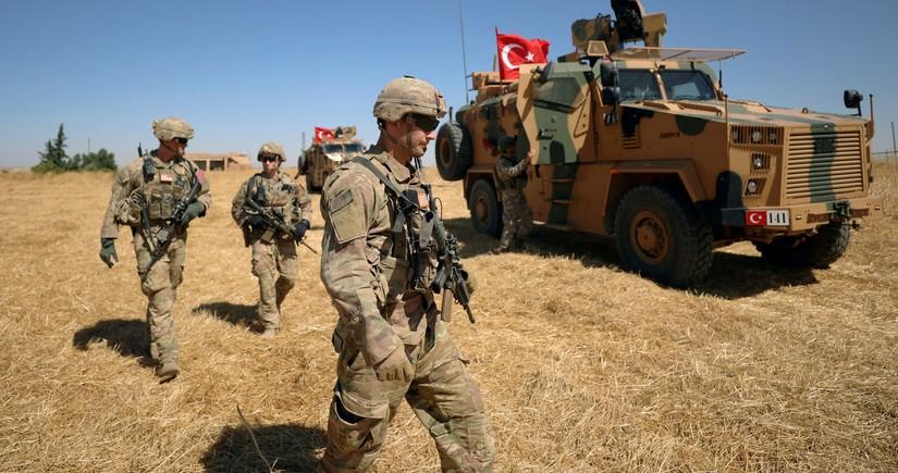 Turkish Army eliminates 6 militants in anti-terror operation
