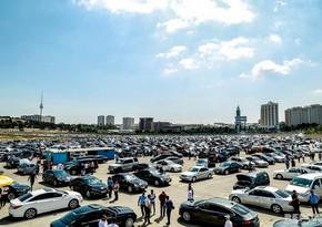 Цены на авторынке Азербайджана остаются высокими - ВИДЕОРЕПОРТАЖ