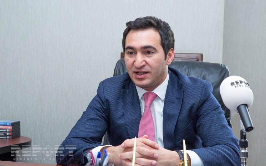 Niyaməddin Paşayev bütün işləri yüksək professionallıqla və böyük operativliklə icra edir!