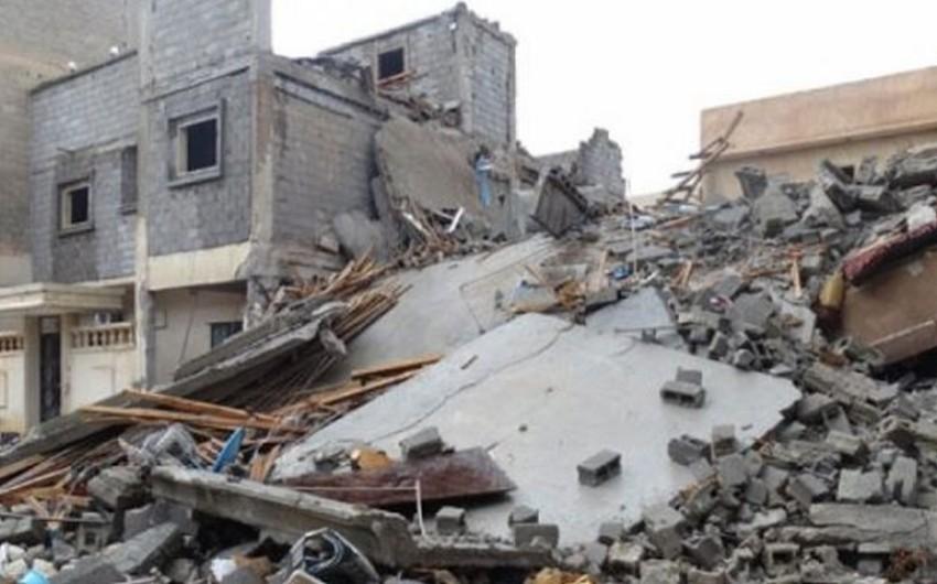 İraqda partlayış olub, 7 hərbçi ölüb, 10-u yaralanıb
