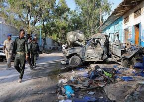 Somalidə hərbi hissəyə hücum: 6 hərbçi ölüb, çoxlu sayda əsgər yaralanıb