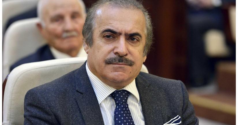 Азербайджанский депутат армянскому коллеге в ПАСЕ: Азербайджан освободил свои земли