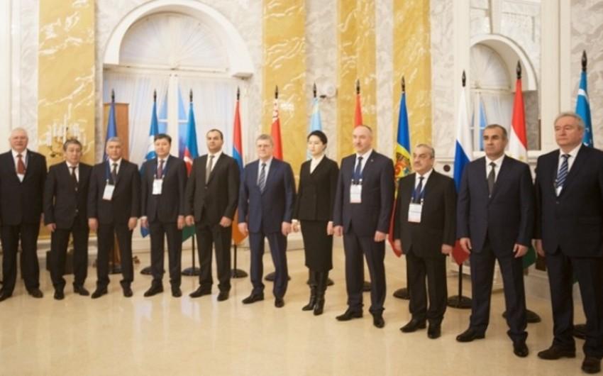 Azerbaijan to take part in meeting of CIS Prosecutors General in Dushanbe