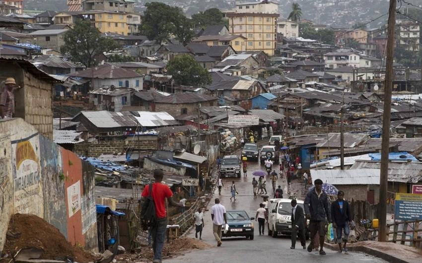 Papua-Yeni Qvineyada zəlzələ nəticəsində 125 nəfər ölüb