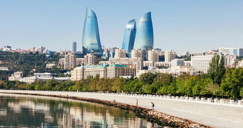 MP proposes to build Azerbaijan-Turkey-Israel-Pakistan friendship park
