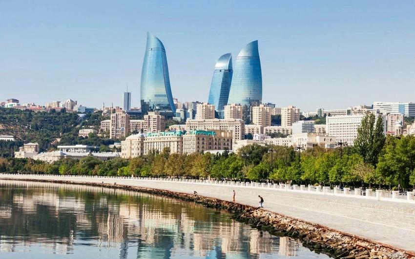 Bakıda Azərbaycan-Türkiyə-İsrail-Pakistan dostluq parkının salınması təklif edilir