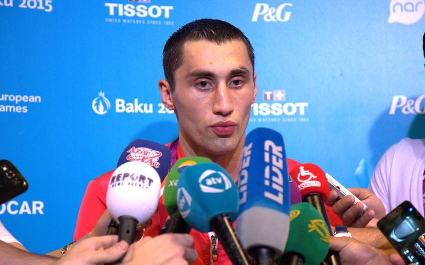 Details of selecting boxer Teymur Mammadov as a flag bearer of Azerbaijani team unveiled