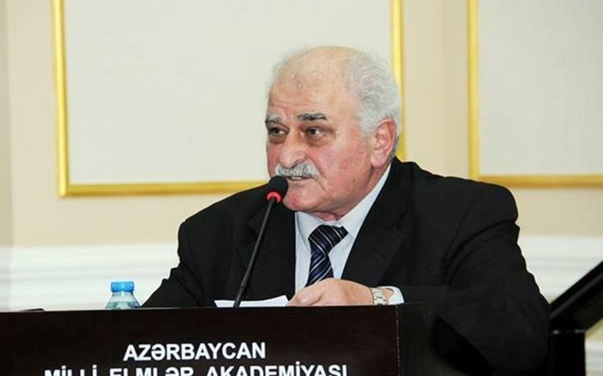 İnstitut direktoru: Azərbaycan bazarında külli miqdarda keyfiyyətsiz sürtkü yağları satılır