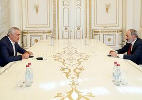 Армения на продажу – российский бизнесмен армянского происхождения спускает страну с молотка