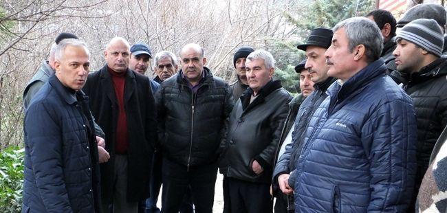 Азербайджанцы Крыма почтили память жертв Черного января
