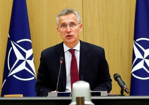 Sec.-Gen.: NATO doors remain open for Georgia