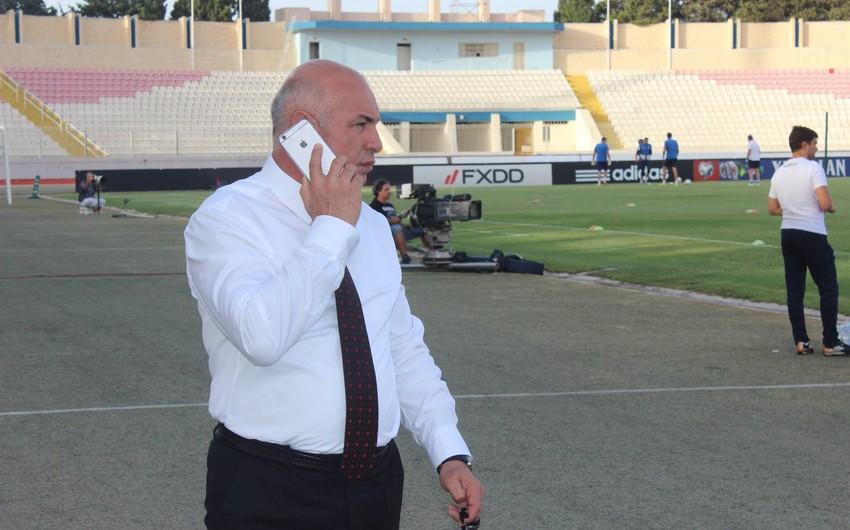 AFFA Kosovo ilə oyunlara dair qərarını açıqlayıb
