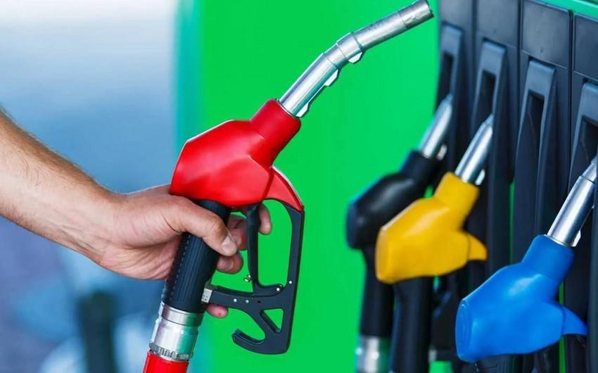 Rusiyada Aİ-92 markalı benzinin birja qiyməti rekord həddə çatıb