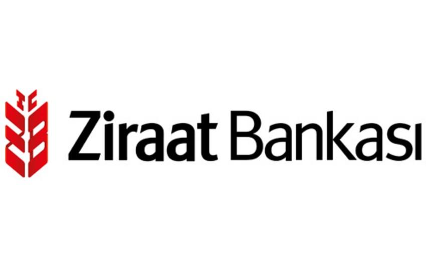 Ziraat Bank Azərbaycanın səhm emissiyası qeydiyyata alınıb