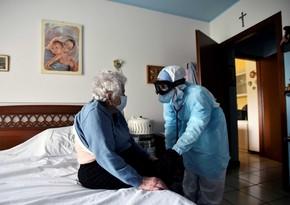 TƏBİB evdə müalicə olunan koronavirus xəstələrinə xəbərdarlıq edib