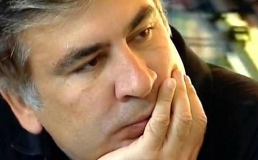 Mixail Saakaşvili Gürcüstan vətəndaşlığından məhrum edilib