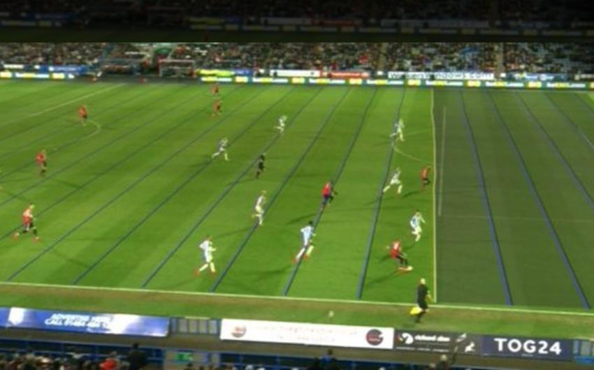 Поставщик системы видеоповторов VAR извинился перед Манчестер Юнайтед